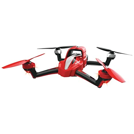 Traxxas Aton Quadcopter with Fixed Camera Mount, 3-Cell 3000mAh iD LiPo Battery and