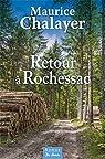 Retour à Rochessac par Chalayer