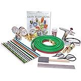 Minor Bench Burner Starter Kit