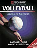Volleyball (Steps to Success Activity Series)(Sports Introduction Series #1)