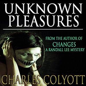 Unknown Pleasures Audiobook