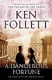 Book cover from Dangerous Fortune by Ken Follett