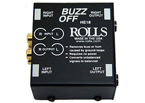 rolls Hum Eliminator (HE18) ()
