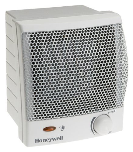 Honeywell HZ 315 Quick Ceramic Heater