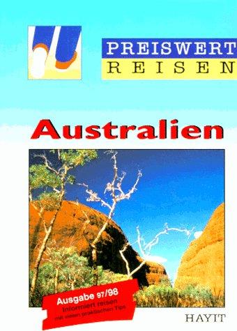 Preiswert reisen, Bd.30, Australien
