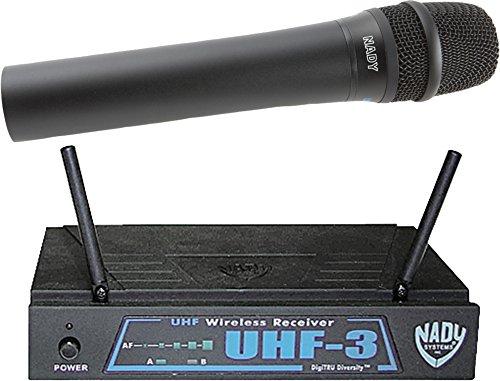 Nady Uhf 3 Instrument - 3