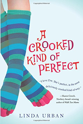 Download A Crooked Kind of Perfect PDF