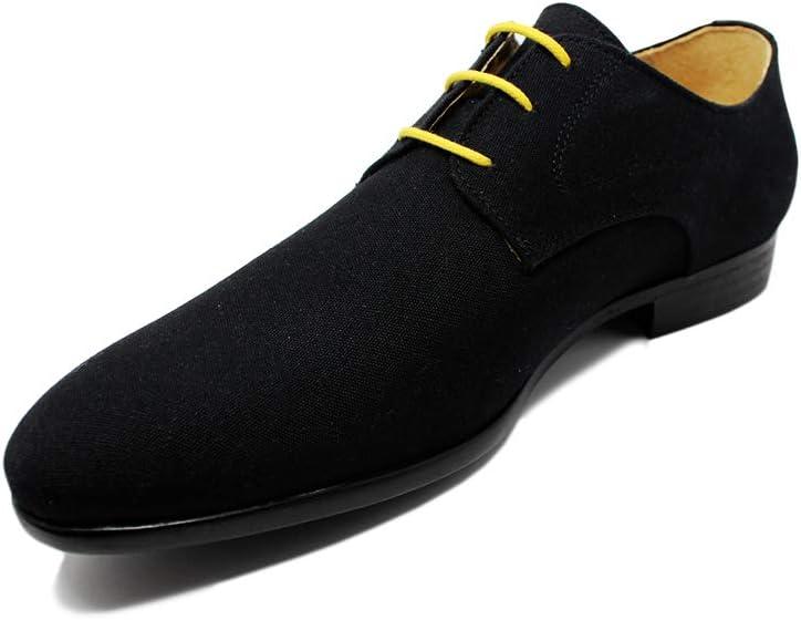 Laceter Lacets Ronds et Fins Cir/és en Coton pour Chaussures de Ville Fabriqu/é en France Brogue Chukka boots Derby Richelieu