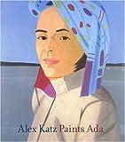 Alex Katz Paints Ada (Jewish Museum of New York)