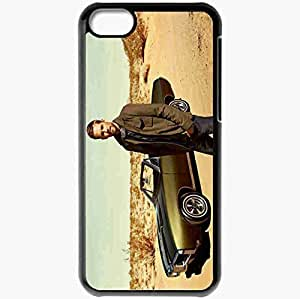 XiFu*MeiPersonalized iphone 6 plua 5.5 inch Cell phone Case/Cover Skin Paul Walker BlackXiFu*Mei