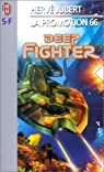 Deep fighter par Jubert