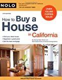 How to Buy a House in California, Ralph Warner and Ira Serkes, 1413309232