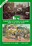 IPM Catalogue of Picture Postcards and Year Book 1997