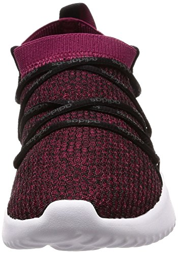Mujer Ultimamotion Rojo Adidas Footwear Core Zapatillas Black Mystery 0 White para Ruby BgtCnqw