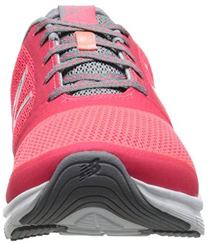 New Balance zapatillas Wx711 Rosa - rosa