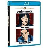 Performance (1970) [Blu-ray]