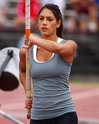 Allison Stokke Olympic Games Rio 8 X 10 8X10 Glossy Photo Picture