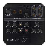 Creative Sound Blaster K3+ USB Powered 2 Channel