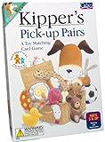 Kipper's Pick-Up Pairs Card Game