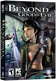 beyond good and evil ps2 iso