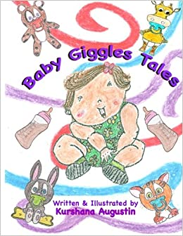 Baby Giggles Tales: Sally's Bored and Wow!Only 4 pounds 2 ounces