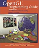 OpenGL(R) Programming Guide: The Official Guide to