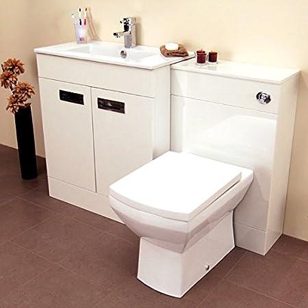 Diy Toilet Sink Combo | holyfashionamanda