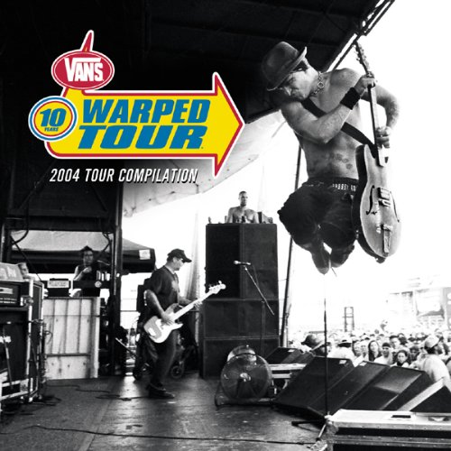 2004 Warped Tour Compilation