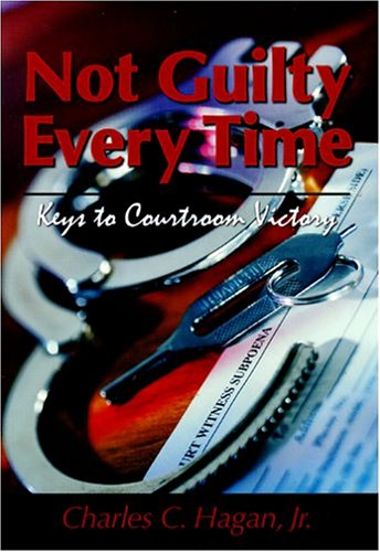 Download Not Guilty Every Time pdf