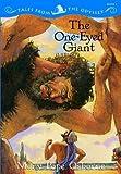 The One-Eyed Giant, Mary Pope Osborne, 0786809280