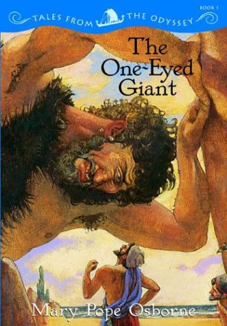 The One-Eyed Giant (Tales from the Odyssey)