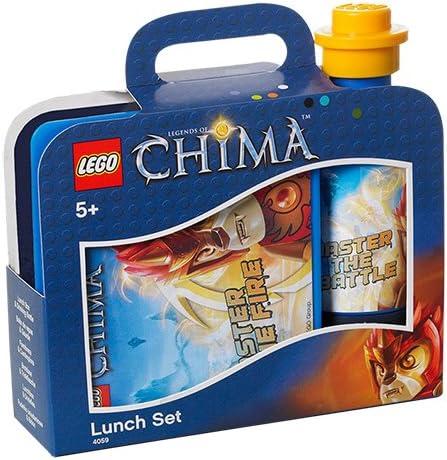 Lego storage - LEGO Friends Lunch Set