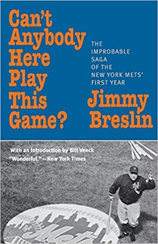 Image result for jimmy breslin can't