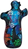 Nerf Zombie Strike Inflatable Target