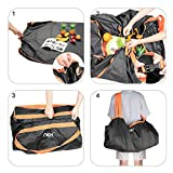 NEX Waterproof Beach Blanket, Multifunctional