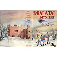 The Rat-a-Tat Mystery (The Barney 'R' Mysteries Book 5)
