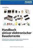 Handbuch aktiver elektronischer Bauelemente