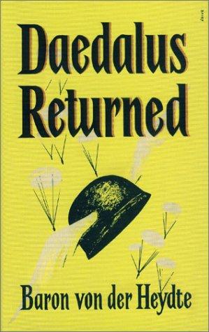 Download Daedalus Returned pdf epub