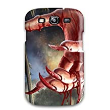 For GHpyjTb10220HetlE Creature Protective Case Cover Skin/galaxy S3 Case Cover With Free Screen Protector