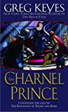 The Charnel Prince (Kingdoms of Thorn and Bone, Book 2)