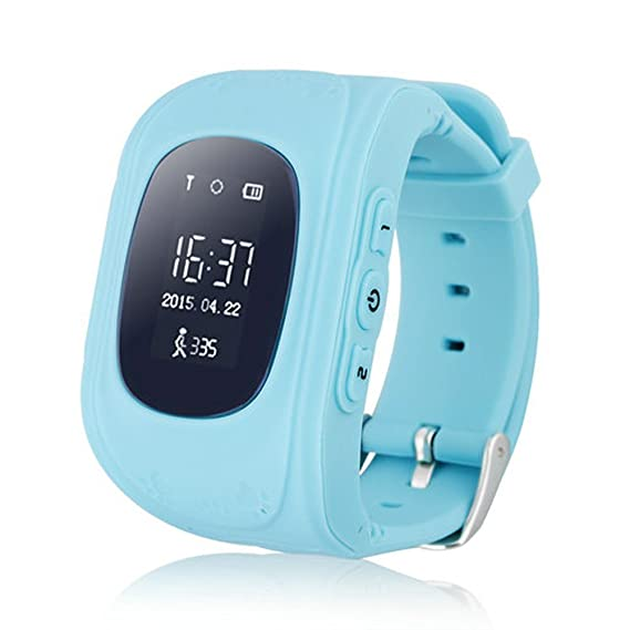 Amazon.com: Smart Phone Watch Children Kid Wristwatch G36 ...