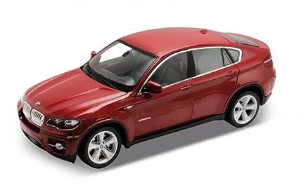 Welly 1:24 BMW X6