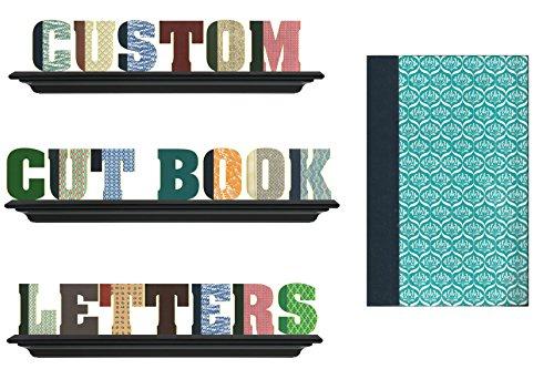 Custom Cut Book Letter - RD 1983 Vol. 1