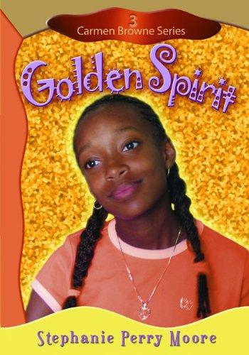 Golden Spirit (Carmen Browne) pdf epub