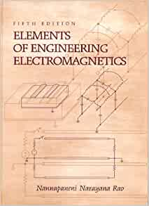 elements of electromagnetics 5th edition pdf free download