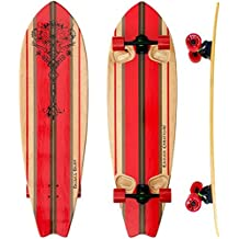 Kahuna Creations Master-Crafted Longboards| High Performance for All Skill Levels | DropDeck | Haka | Pohaku | Bombora | Shaka | Funboard