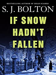 If Snow Hadn't Fallen (Lacey Flint series)