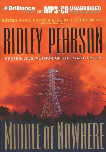 Middle of Nowhere (Lou Boldt/Daphne Matthews Series)