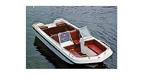Amazon com: 1977 Ebbtide Lakemaster Custom Power Boat