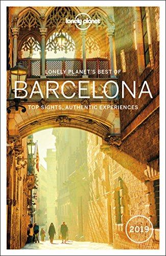Best of Barcelona 2019 (Travel Guide)